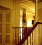Balcony of the music room